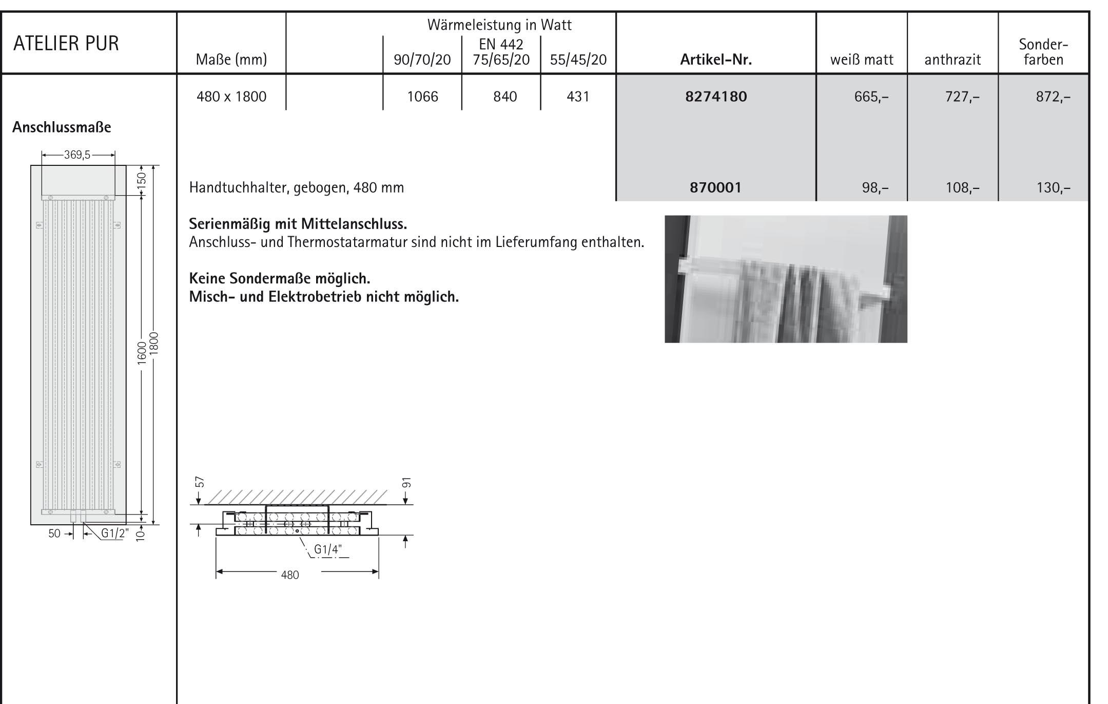 atelier pur hsk badheizk rper original von hsk dampfduschen au enwhirlpools gut und g nstig. Black Bedroom Furniture Sets. Home Design Ideas