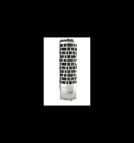Säulenofen Ari 10,5 kW
