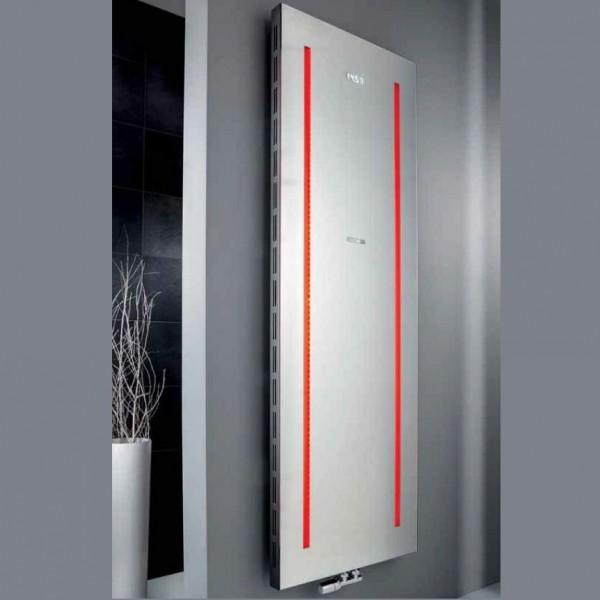 Badheizkörper Atelier LED 608 x 1806 von HSK
