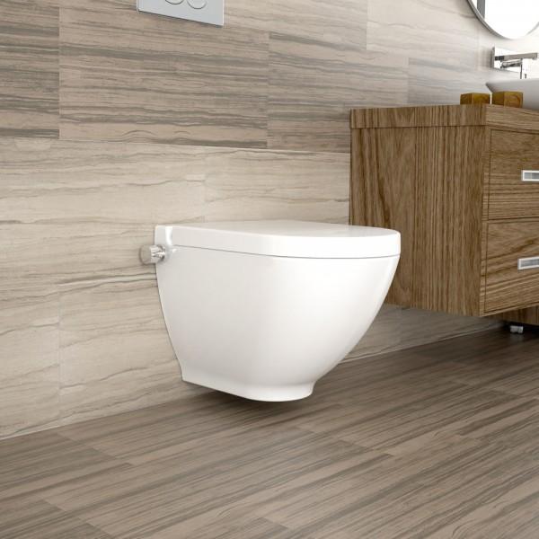 Dusch WC HARIA