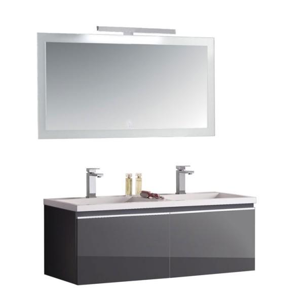 badm bel milano me 1200 dunkelgrau dampfduschen au enwhirlpools gut und g nstig online kaufen. Black Bedroom Furniture Sets. Home Design Ideas