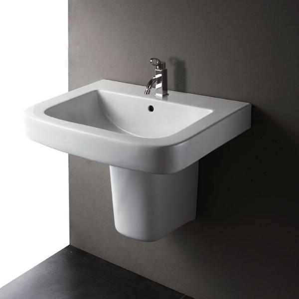 Waschbecken BD101-2E