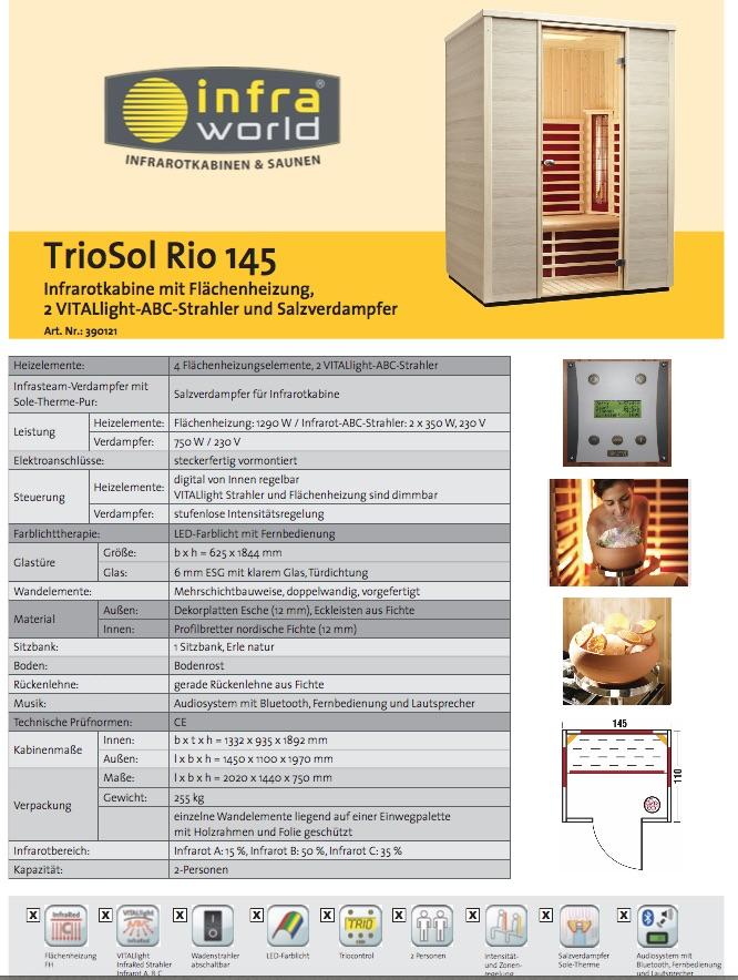 Triosol-Rio-145
