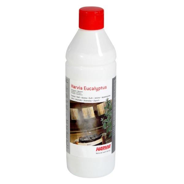 HARVIA Saunazubehör Aroma Eucalyptus (500ml)
