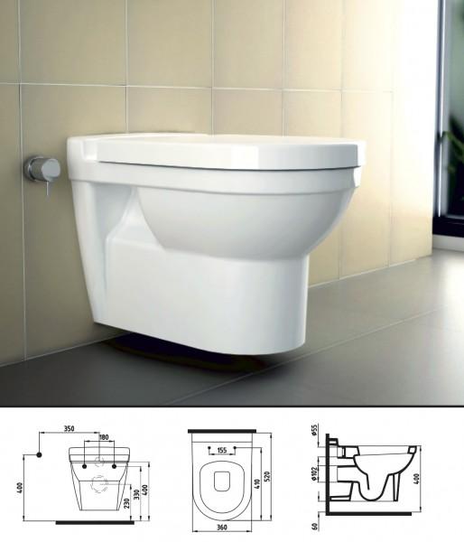 Dusch WC ORI