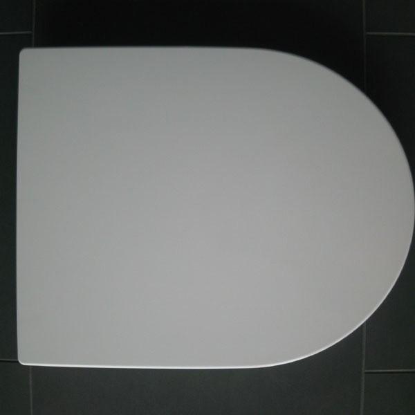 EAGO WC Ersatzsitz für 332er Serie