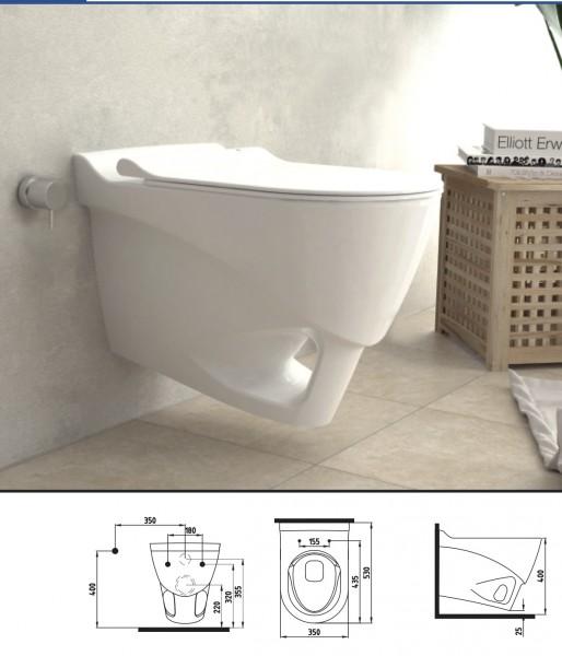 Dusch WC ORG