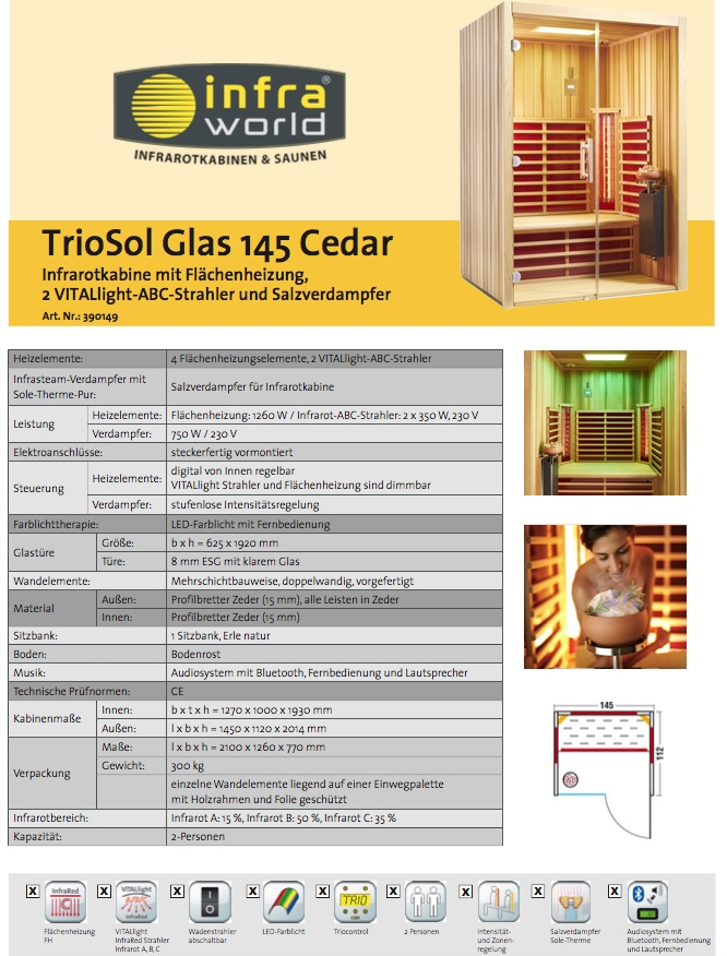 Triosol-Glas-145-Cedar
