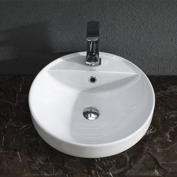 Aufsatzwaschbecken BA141E