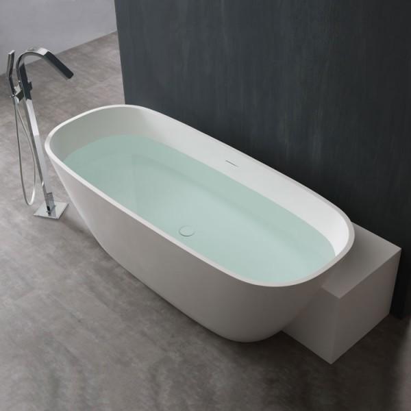 Freistehend Badewanne BS 529