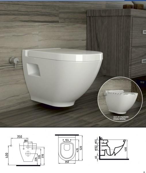 Dusch WC HAR
