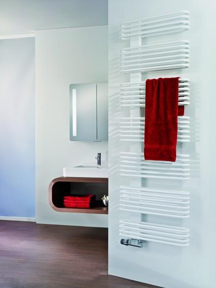 Badheizkörper Premium 600 x 1215 von HSK