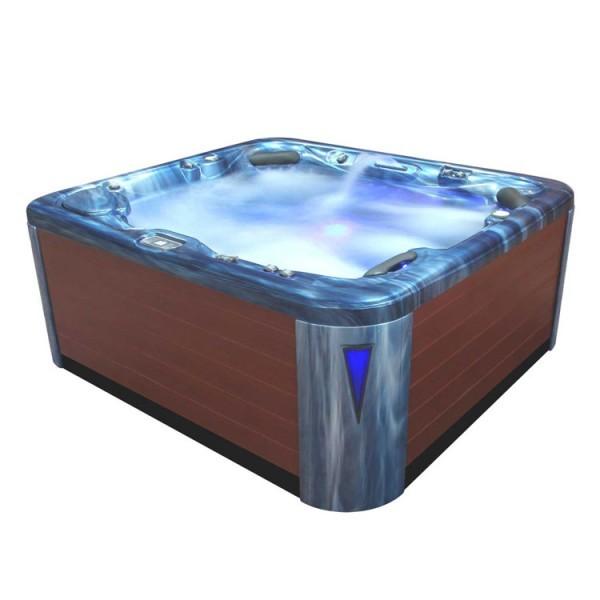 EO-SPA Aussenwhirlpool IN-590 premium extreme OceanWave 250x228 braun