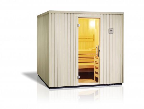 Sauna SAFIR ( 127 x 144 )