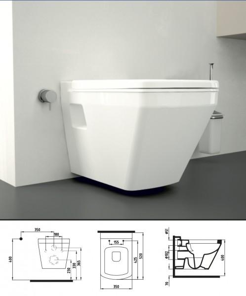 Dusch WC NEP