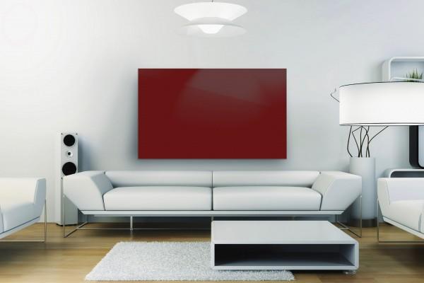 Infrarot Wandheizung Living Colour 630 W