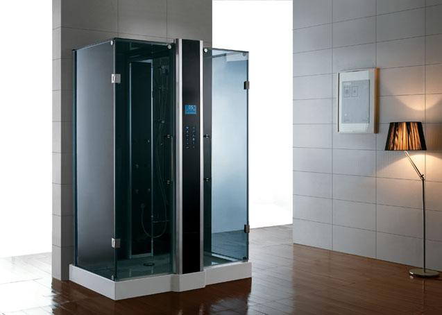 dampfdusche ws123s8 weiss dampfduschen au enwhirlpools gut und g nstig online kaufen. Black Bedroom Furniture Sets. Home Design Ideas
