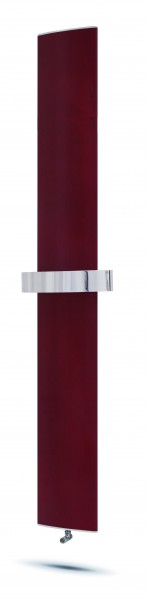 Designheizkörper Modell: Othello Mono Slim (ohne Handtuchhalter)