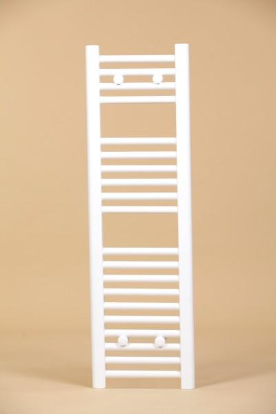 Badheizkörper Economy Breite 400 mm, weiß