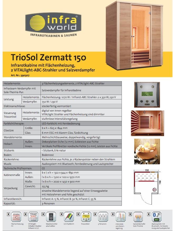 Triosol-Zermatt-150