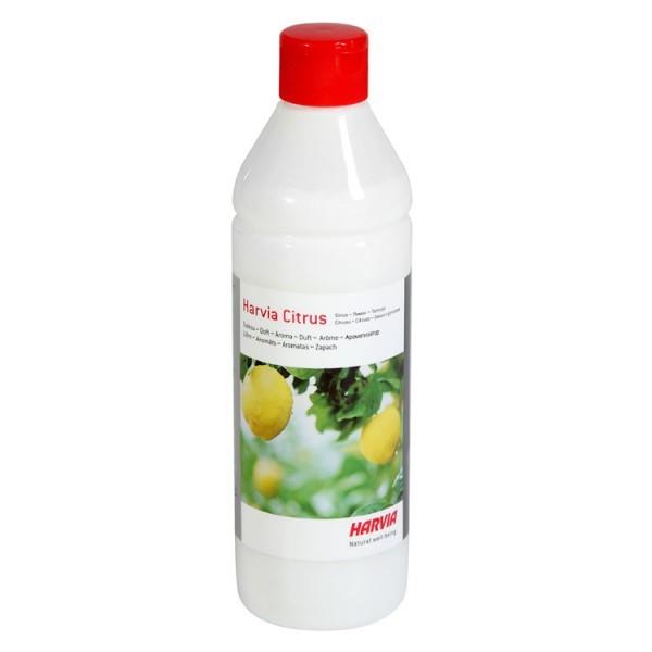 HARVIA Saunazubehör Aroma Zitrus (500ml)