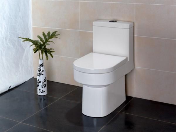 EAGO Stand-WC TA345P/S