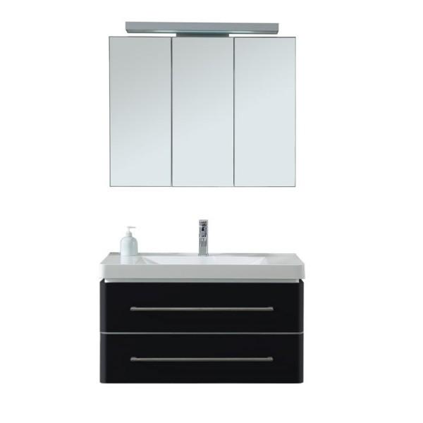 badm bel miami mx 0900 schwarz dampfduschen au enwhirlpools gut und g nstig online kaufen. Black Bedroom Furniture Sets. Home Design Ideas