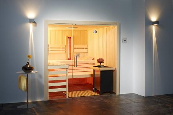 Sauna Opal ( Espe )