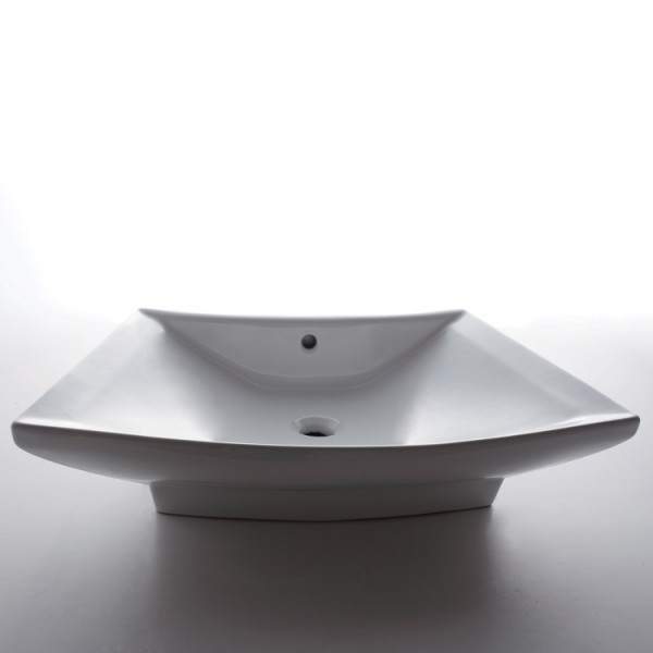 Aufsatzwaschbecken BA142